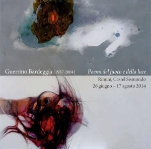 Poemi del fuoco e della Luce - Castel Sismondo - 26 giugno - 17 agosto 2014